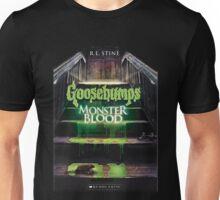 Monster Blood 3 Goosebumps Story Unisex T-Shirt