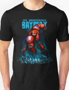 Baymax Big Hero T-Shirt
