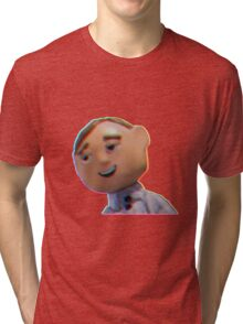 MORAL OREL w/o text Tri-blend T-Shirt