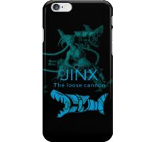 JINX  iPhone Case/Skin
