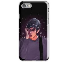 Dallon Weekes iPhone Case/Skin
