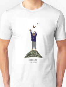 Kendrick Lamar - To Pimp A Butterfly T-Shirt