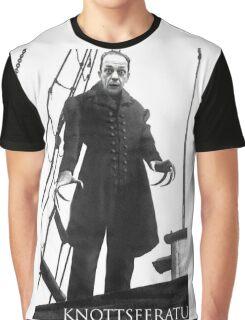 Knottsferatu Graphic T-Shirt