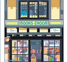 The Book Shop by smoothimages
