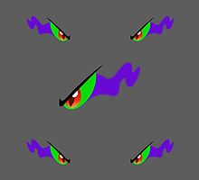 My little Pony - King Sombra Cutie Mark Special V3 by ariados4711