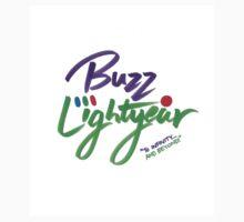 Buzz Lightyear One Piece - Long Sleeve
