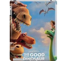 Good Dino 7 iPad Case/Skin