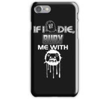 I Love my PS4 iPhone Case/Skin