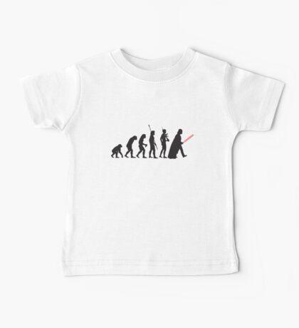 Evolution Baby Tee