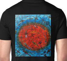 Dragonflies Unisex T-Shirt