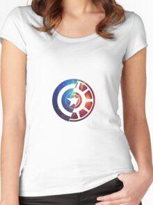 war Women's Fitted Scoop T-Shirt