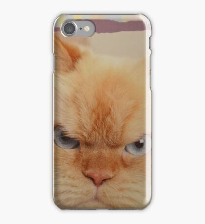 """MERRY CHRISTMAS---""""MY LAWYER ADVISED NOT TO SAY ANYTHING TOO MUCH...."""" iPhone Case/Skin"""