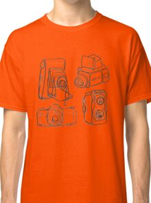 A Picture Is Worth A Thousand Words Classic T-Shirt