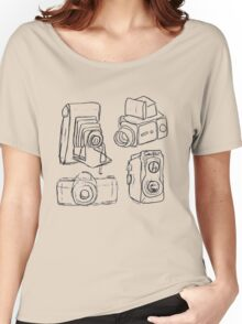 A Picture Is Worth A Thousand Words Women's Relaxed Fit T-Shirt