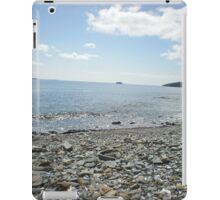 Point Pleasant Park, Nova Scotia, Canada iPad Case/Skin