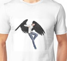 Jackson 'Avion' Wynter Unisex T-Shirt