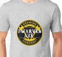 Dwarven Brew Unisex T-Shirt