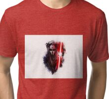 Star Wars Fan Art  Tri-blend T-Shirt