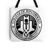 Magic School Tote Bag