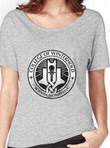 Magic School Women's Relaxed Fit T-Shirt