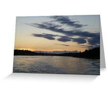 Halifax, Nova Scotia, Canada Greeting Card