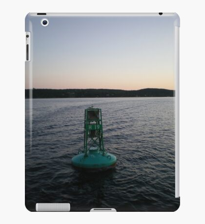 Halifax, Nova Scotia, Canada iPad Case/Skin