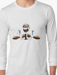 Cam Newton - Carolina Panthers Long Sleeve T-Shirt