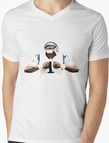 Cam Newton - Carolina Panthers Mens V-Neck T-Shirt