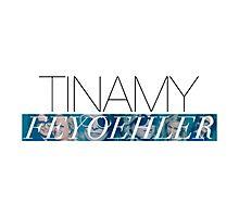 Tinamy Feyoehler Photographic Print