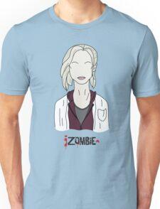 Liv iZombie Unisex T-Shirt