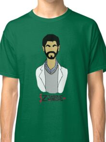 Ravi iZombie Classic T-Shirt