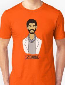 Ravi iZombie T-Shirt