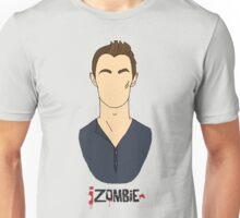 Major iZombie Unisex T-Shirt