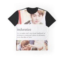 Exo Baekhyun Graphic T-Shirt