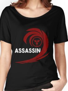 Assassins of the Red Veil Women's Relaxed Fit T-Shirt