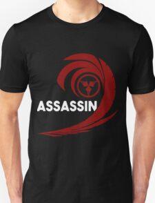 Assassins of the Red Veil T-Shirt