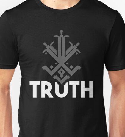 Arbiters of Truth Unisex T-Shirt