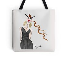 BELLE DEMOISELLE II Tote Bag