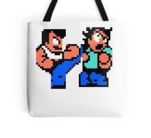 River City Ransom Barf Tote Bag