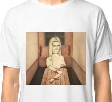 Airbrush Art - Soulmate  Classic T-Shirt
