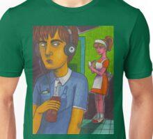 Johnny Delusional Unisex T-Shirt