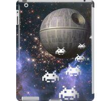 Star Invaders iPad Case/Skin