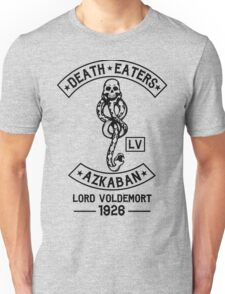 death eaters Azkaban Unisex T-Shirt