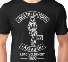 death eaters Azkaban white Unisex T-Shirt