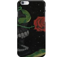 Beautiful but Dangerous  iPhone Case/Skin