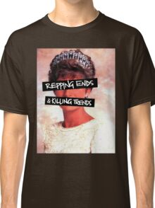 Repping ends and killing trends Classic T-Shirt