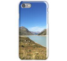 Neptunian Alps iPhone Case/Skin