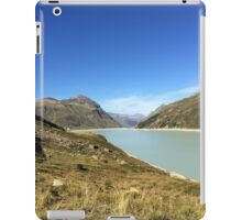 Neptunian Alps iPad Case/Skin