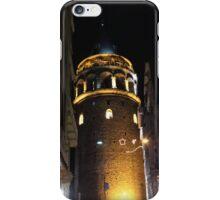 Galata Tower ,Istanbul/TURKEY iPhone Case/Skin
