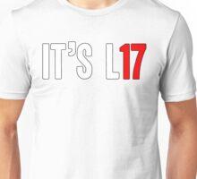 It's L17 Unisex T-Shirt